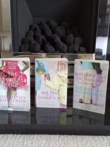 My Precious DIK Dorothy Koomson Books
