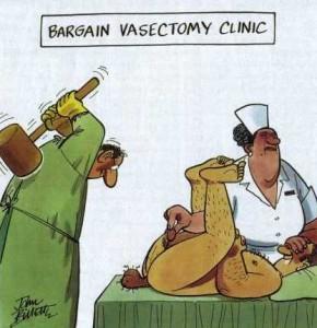 bargain-vasectomy