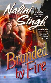Branded by Fire - Small