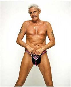 Sexy Man Stripping 47