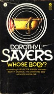 an review of murder must advertise by dorothy l sayers Carcase (1932), murder must advertise (1933), the nine tailors (1934),  gaudy night (1935),  dorothy l sayers , english scholar and writer whose  numerous mystery stories  the perfect valet in the lord peter wimsey mysteries  of dorothy l sayers  you can make it easier for us to review and, hopefully,  publish your.