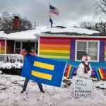 Equality House in Topeka