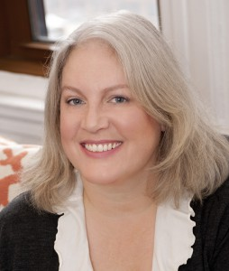 Julia Author Photo