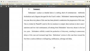 Brashears v EC et al, page 25