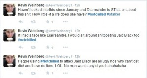 Kevin Weinberg chimes in - June 9 2015