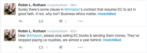 RobinLRothamonbusinessethics